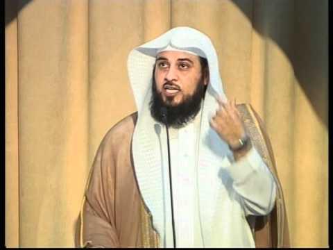 حالنا بعد رمضان l  الشيخ د /  محمد العريفي