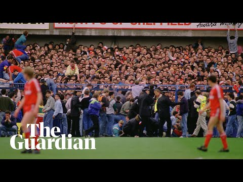 Hillsborough: Anatomy Of A Disaster
