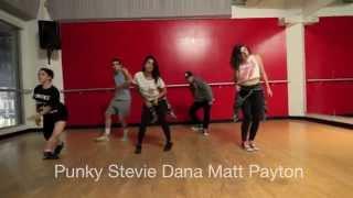 L.A. Love- @Fergie Dance Video | Choreography by @DanaAlexaNY | Beginner Jazz Funk