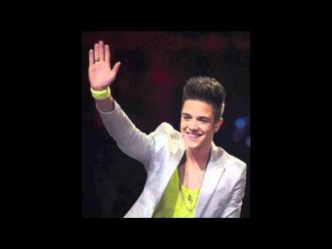 Luca Hänni - Allein Allein (видео)