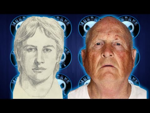Golden State Killer Finally Caught after 30 years
