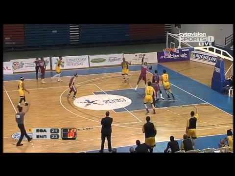 2016-17 Cyprus highlights