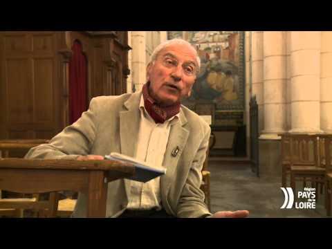 M. Roger Courroux, général à la retraite et délégué général départemental de l'association le Souvenir Français, nous présente l'association et ses actions envers les monuments aux mortsVIDEO PATRIMOINE: L'association le Souvenir Français