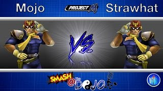 Not enough skill is being shown out of PMondays at UMD smash Xanadu. So here's some of Texas best and brightest playing unbelievable Captain Falcon.