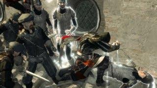 Nonton Climbing The Ranks  Ezio Kills 2nd Savonarola S Lieutenant   The Guard Captain  Assassin S Creed 2  Film Subtitle Indonesia Streaming Movie Download