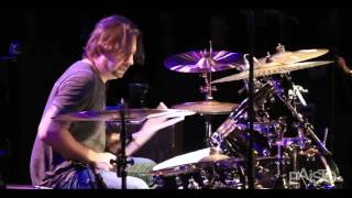 Chelles France  City pictures : Paiste - Dave Lombardo DrumSolo at Drum Chelles in France
