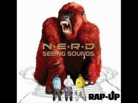 Sooner or Later (Song) by N.E.R.D.