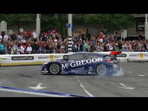 [JF] [HD] Bavaria City Racing 2010, Rotterdam (5/6)