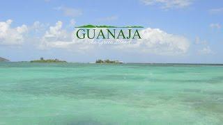 Guanaja, The Green Island by Kalupia