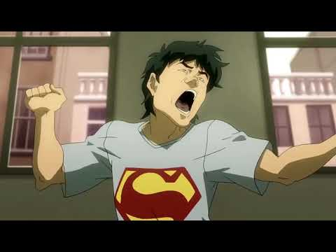 Superman/Shazam: The Return of Black Adam - Full Movie HD Part (1)