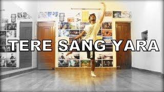 Tere Sang Yara | Contemporary Dance choreography | Deepak tulsyan full download video download mp3 download music download