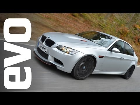 inside - Henry Catchpole looks back at his time spent driving the E90 BMW M3 CRT, as well as sneaking onto the Nurburgring for a quick lap when nobody was looking... ...