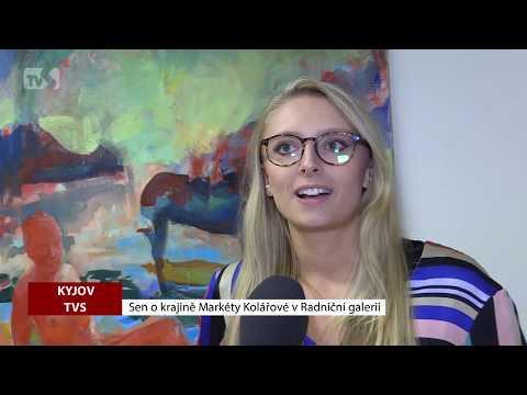 TVS: Kyjov 15. 12. 2018