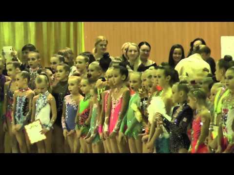 22.12.2013 Зариповские парад награждения 2004-2000 (видео)