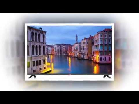 LG Electronics 42LB5600 42-Inch 1080p 60Hz LED TV Review