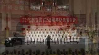 The China Youth Choir
