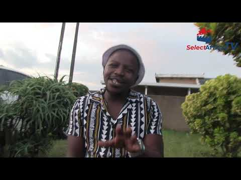 Ngane ngane Comedy #lockdown #21 Days - Select Africa TV