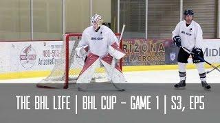 The BHL Life (Season 3, Episode 5)