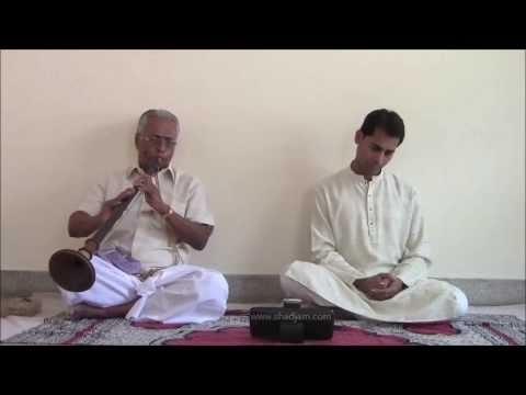 Ragamalika – Nadaswaram – Vocal Duet