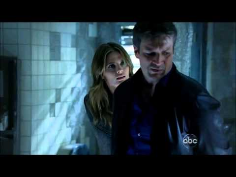 Castle and Beckett's Scariest and Most Terrifying