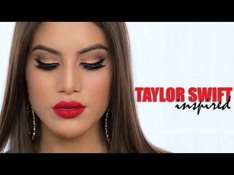Camila Coelho – Grim i inspiruar nga Taylor Swift