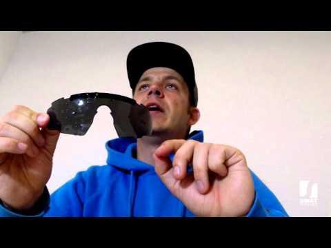 SWAT Fishing Tipps&Tricks: Polbrillen von WileyX