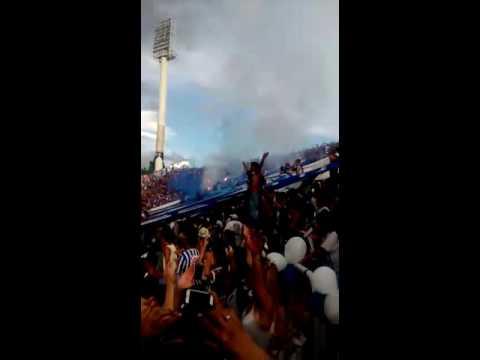 Fiesta tombina vs los le pacos - La Banda del Expreso - Godoy Cruz