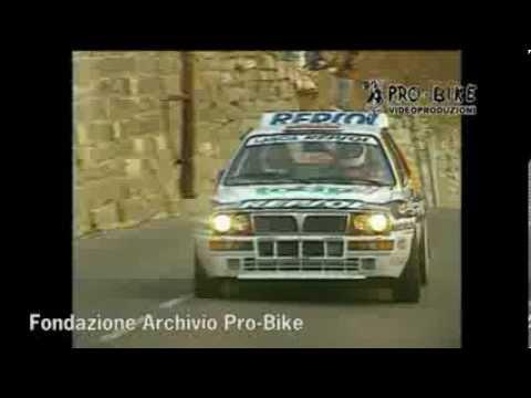 campionato del mondo rally - rally di montecarlo 1993
