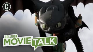 Video Can How to Train Your Dragon Unseat Toy Story as the Best Animated Trilogy? - Movie Talk MP3, 3GP, MP4, WEBM, AVI, FLV Juni 2018