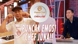 Video Chef Renatta, Chef Arnold, dan Chef Juna Ingin yang Terbaik | Chevlog MasterChef Indonesia MP3, 3GP, MP4, WEBM, AVI, FLV Maret 2019