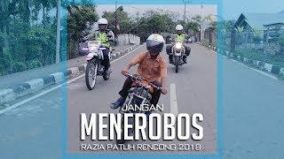 "Video ""Menerobos Razia?"" [Operasi Patuh Rencong 2018 Satlantas Aceh Besar] MP3, 3GP, MP4, WEBM, AVI, FLV Oktober 2018"
