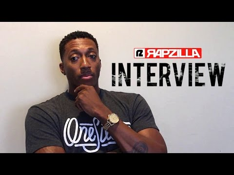 Video Interview: Lecrae talks Kendrick Lamar's 'To Pimp A Butterfly' & next Christian hip-hop mainstream success