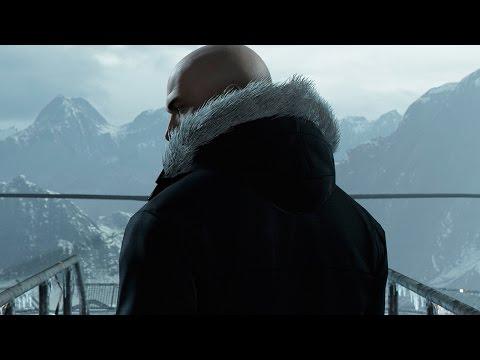 Hitman — Кинематографический трейлер