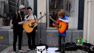 Crojayn - Face Down (Cork Buskers)