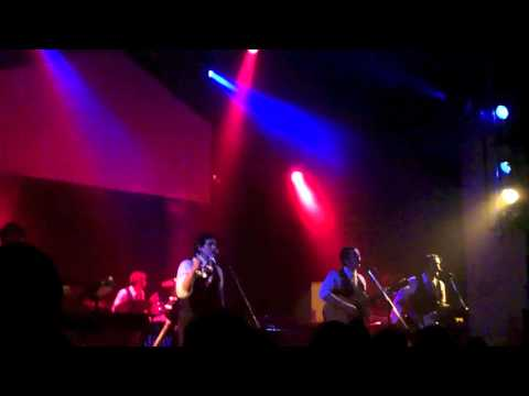 Tally Hall's final concert (for now)