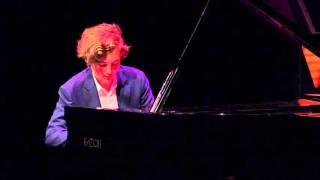 Mischa van Tijn (piano) - Nationale Finale Prinses Christina Concours 2016