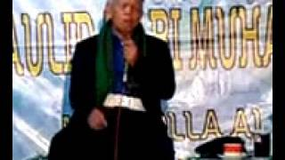 Pengajian lucu Pleh KH.Dury Ashary
