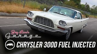 1958 Chrysler 300D Fuel Injected - Jay Leno's Garage by Jay Leno's Garage