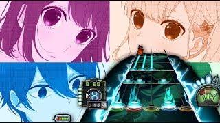 Video [Guitar hero 3] Koi to Uso Opening Full (Kanashii Ureshii) MP3, 3GP, MP4, WEBM, AVI, FLV Juni 2018