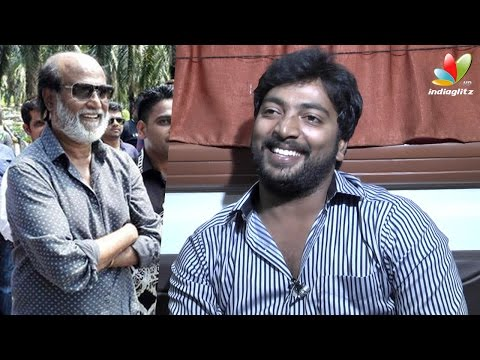 Superstar-Rajini-is-a-grown-child--Madras-Kalaiyarasan-Darling-2-Movie-Kabali