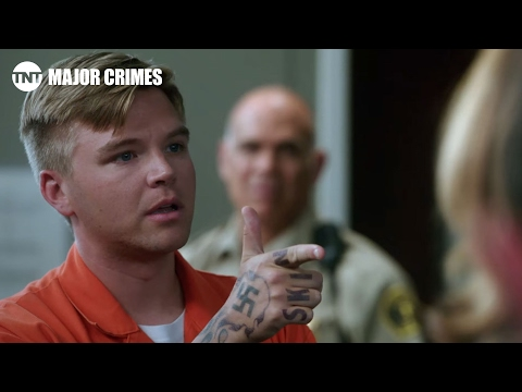 Major Crimes 5.10 (Preview)