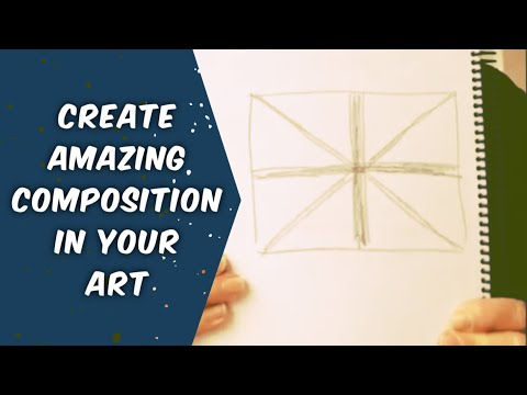 How to Use the Union Jack as a Composition Aid