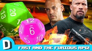 Nonton We Try Fast and the Furious Themed Dungeons & Dragons Film Subtitle Indonesia Streaming Movie Download