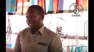 Download Lagu Aliyekuwa Mgombea Ubunge Jimbo la Kwela CHADEMA Auunguruma Aunga mkoni Rais Trump kutukana Africa Mp3