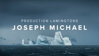 Joseph Michael's a kiwi artist, filmmaker and photographer with lofty dreams, plenty of patience and boundless energy for ...