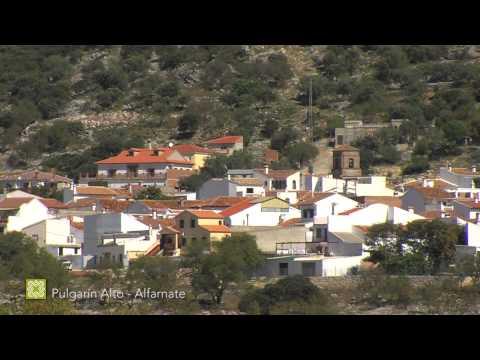 Gran Senda de Málaga. Etapa 10: Alfarnatejo (Pulgarín Alto)-Alfarnate