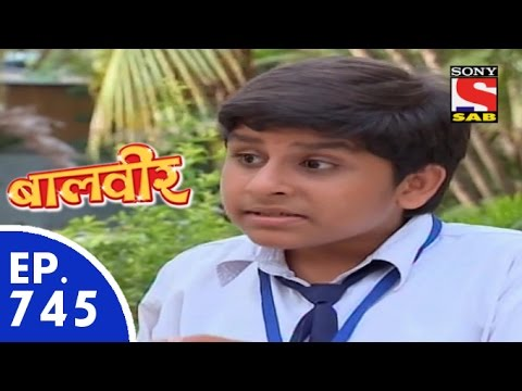 Video Baal Veer - बालवीर - Episode 745 - 25th June, 2015 download in MP3, 3GP, MP4, WEBM, AVI, FLV January 2017