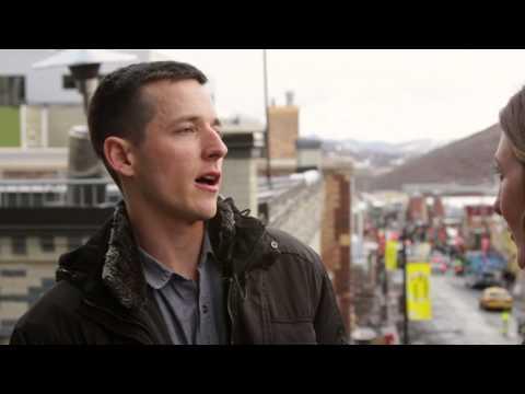 HWMM: Sundance - I Am Michael
