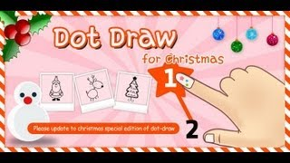 Dot Draw Girls Edition YouTube video