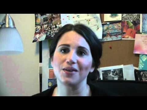 Labsus intervista Sabina Saragoussi - New York City Parks Foundation
